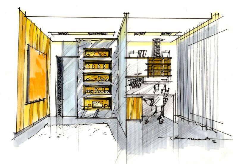 Дизайн квартиры в доме серии п 44т