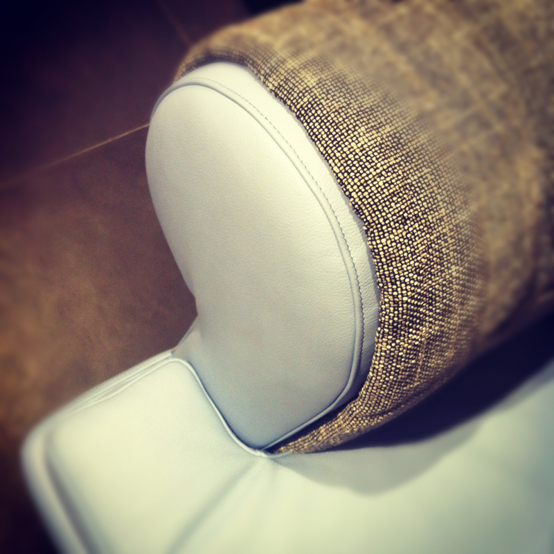 Открытие нового салона мебельного бренда МЕКРАН