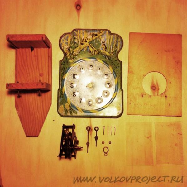 Что можно сделать со старыми сломанными часами?